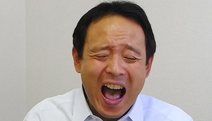 唐辛子の伝道師・伊藤