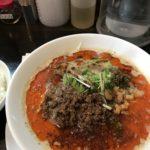 四川担々麺 阿吽(東京都 浅草)