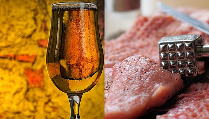 ハラムフードは豚肉とアルコールだけじゃない