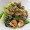 【唐辛子レシピ】青唐辛子味噌の和え物