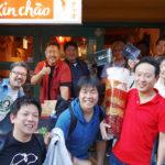 【激辛イベント】第2回激辛交流会~オリエンタルバル Xinchao 三軒茶屋店~