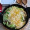 【青唐辛子レシピ】ラム肉のチーズタッカルビ風~三升漬け~