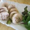 【青唐辛子レシピ】ゆずこしょう入り鶏ハム